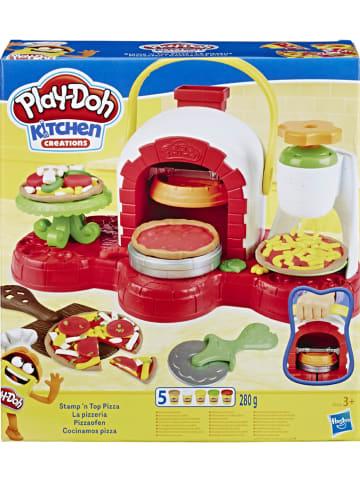 Play-doh Piec do pizzy z akcesoriami - 5 x 56 g - 3+