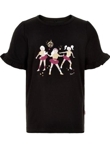 MeToo Shirt in Schwarz