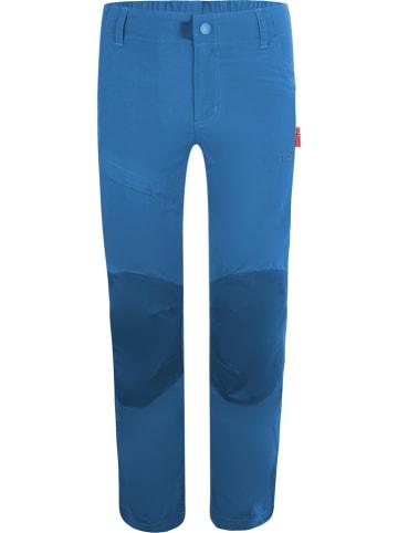"""Trollkids Trekkinghose """"Hammerfest PRO"""" in Blau"""