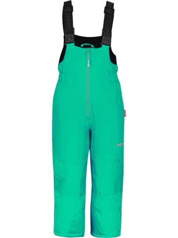 """Trollkids Ski-/snowboardbroek """"Nordkapp"""" groen"""