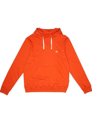 Billabong Sweatshirt oranje