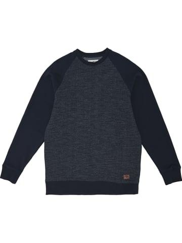 "Billabong Sweatshirt ""Balance Crew"" in Dunkelblau"