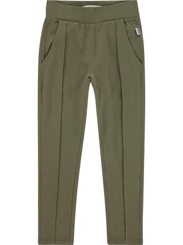 Vingino Spodnie w kolorze oliwkowym