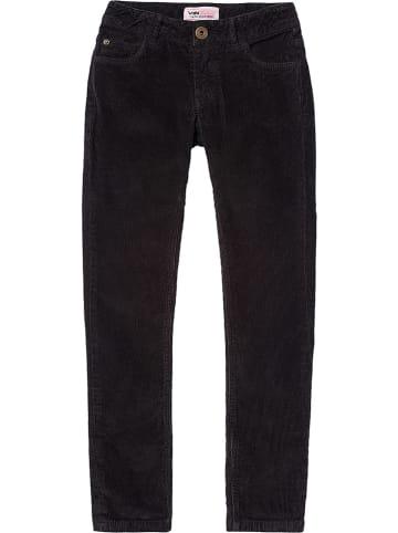 Vingino Spijkerbroek zwart