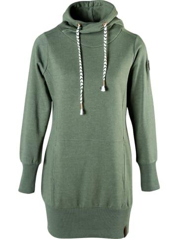 """Brunotti Sweatshirt """"Laila"""" groen"""