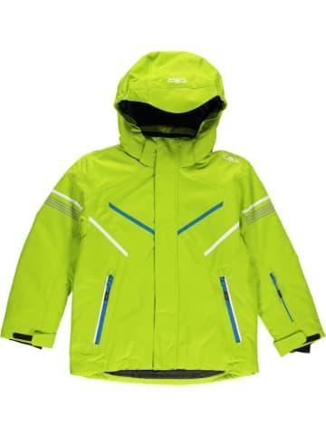CMP Ski-/snowboardjas groen