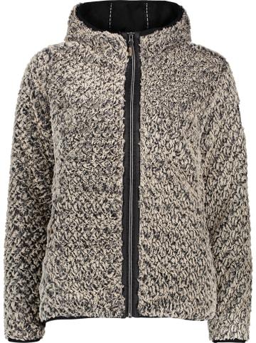 CMP Fleece vest taupe