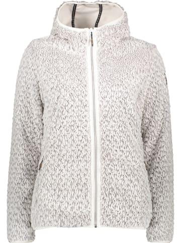 CMP Fleece vest crème