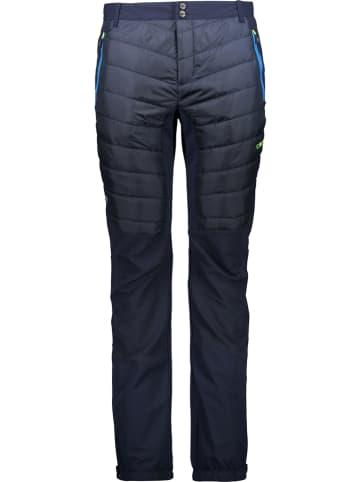 CMP Ski-/snowboardbroek donkerblauw