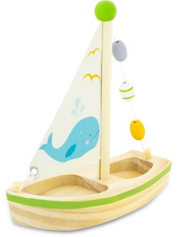Ulysse Segelboot - ab 2 Jahren