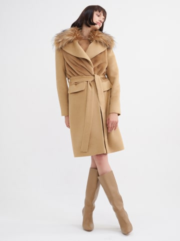 BGN Mantel beige