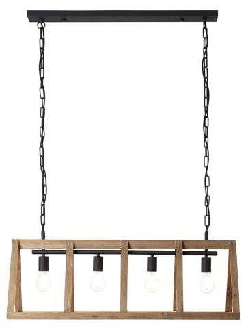 "Brilliant Hanglamp ""Matrix"" naturel - (B)95 x (D)35 cm"