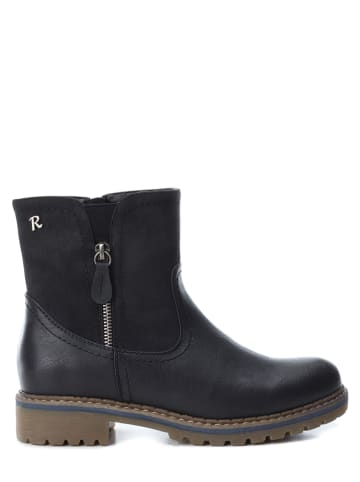Refresh Boots zwart