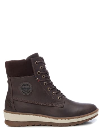Refresh Boots donkerbruin