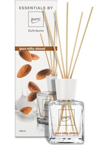 "Ipuro Kamergeur ""Milky almond"" - 200 ml"