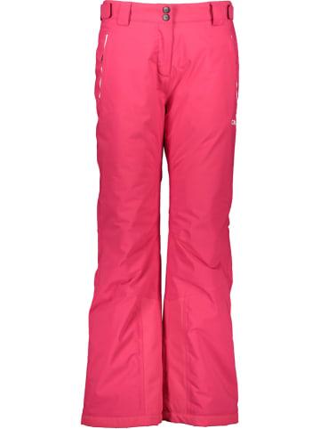 CMP Ski-/snowboardbroek roze