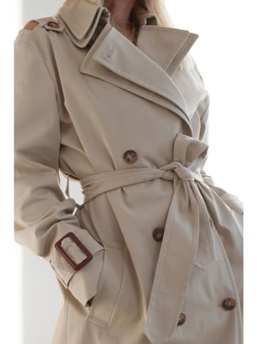 Strenesse Trenchcoat in Beige