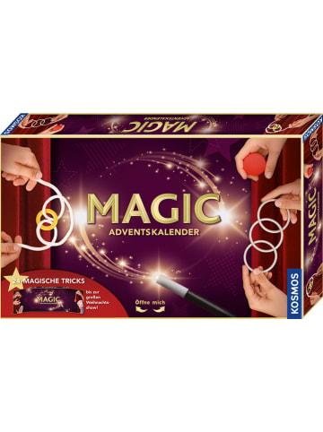 "Kosmos Adventskalender ""Magic"" - ab 8 Jahren"