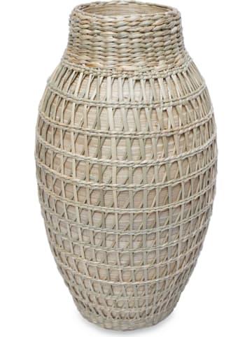 Deco Lorrie Vase in Natur - (H)34 x Ø 19 cm