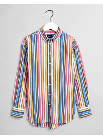 Gant Hemd in Bunt
