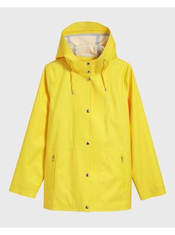Gant Regenjas geel