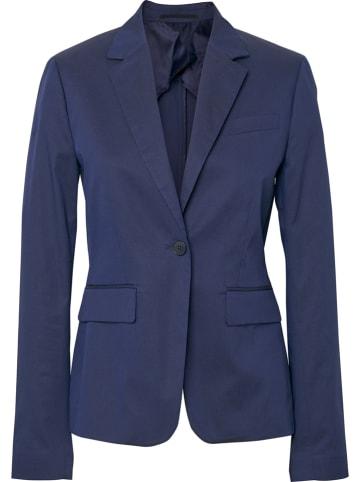 Gant Blazer donkerblauw