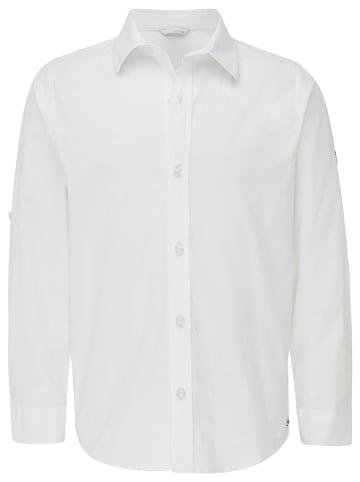 Mexx Koszula w kolorze białym