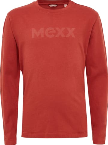 Mexx Longsleeve oranje