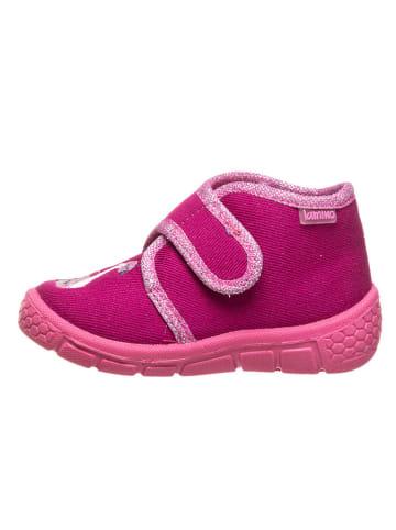 Lamino Pantoffels roze