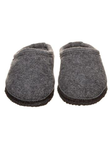 Lamino Pantoffels grijs