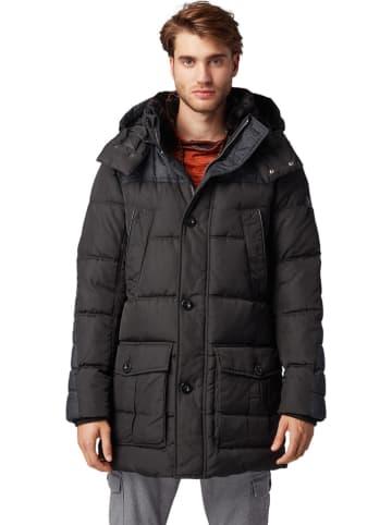 Tom Tailor Winterjas zwart