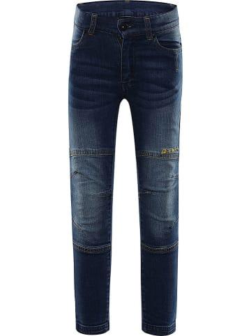 "Alpine Pro Jeans ""Chizobo 2"" - Regular fit - in Dunkelblau"