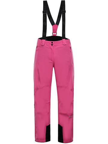 """Alpine Pro Ski-/ Snowboardhose """"Anika"""" in Pink"""