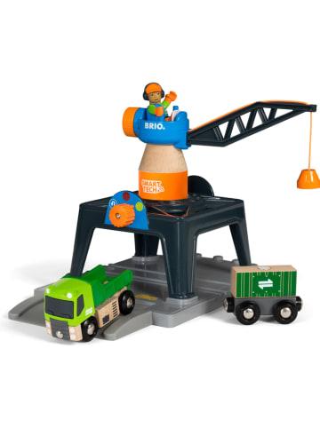 Brio 6-częściowy zestaw zabawek - 3+