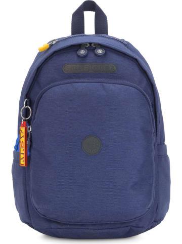 """Kipling Plecak """"Delia"""" w kolorze granatowym - 33 x 37 x 22 cm"""