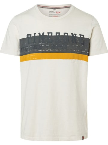 Timezone Shirt wit