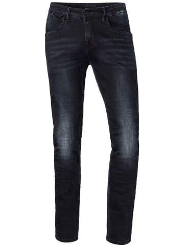 "Timezone Jeans ""Costello"" - Skinny fit - in Schwarz"