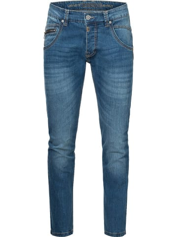 "Timezone Jeans ""Harold"" - Regular fit - in Blau"