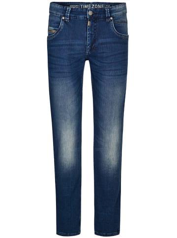 "Timezone Jeans ""Ryan"" - Regular fit - in Blau"