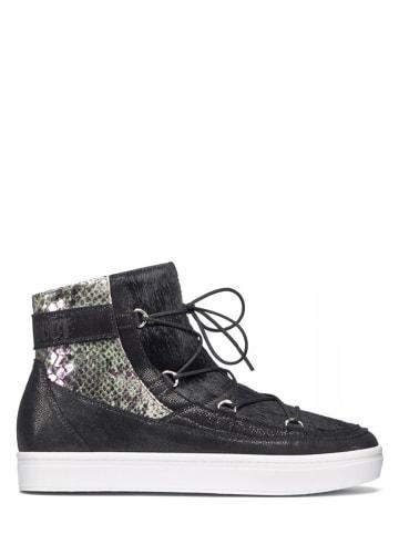 Moon Boot Wintersneakers in Schwarz