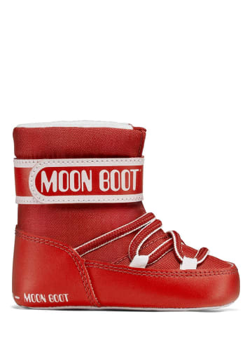 Moon Boot Winterboots in Rot