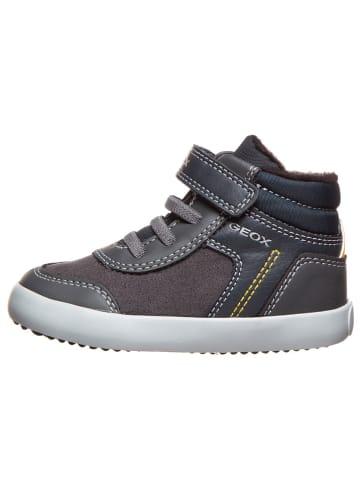 """Geox Sneakers """"Gisli"""" in Grau"""