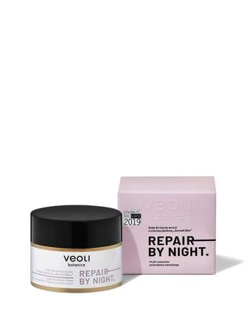 "VEOLI BOTANICA Gesichtscreme ""Second Skin Repair By Night"", 60 ml"