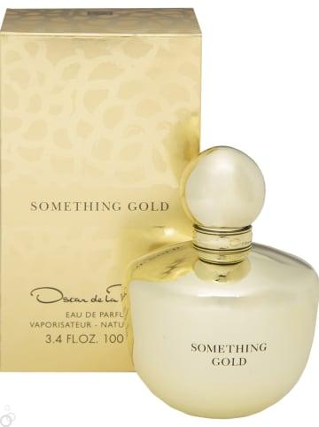 Oscar de la Renta Something Gold - EdP, 100 ml