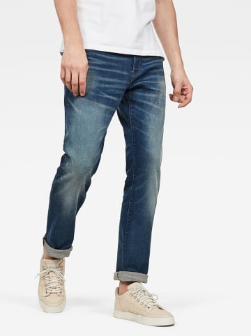 "G-Star Jeans ""3301"" - Straight fit - in Blau"