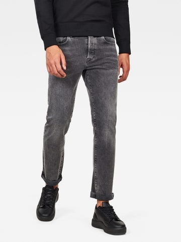 "G-Star Jeans ""3301"" - Straight fit - in Grau"