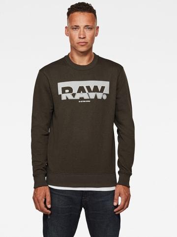 G-Star Sweatshirt bruin