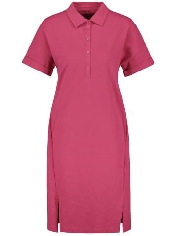 Gerry Weber Sukienka w kolorze jagodowym