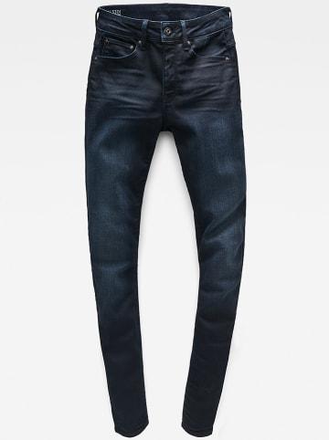 "G-Star Jeans ""3301"" - Skinny fit - in Dunkelblau"