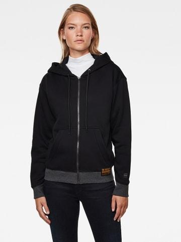 G-Star Bluza w kolorze czarnym